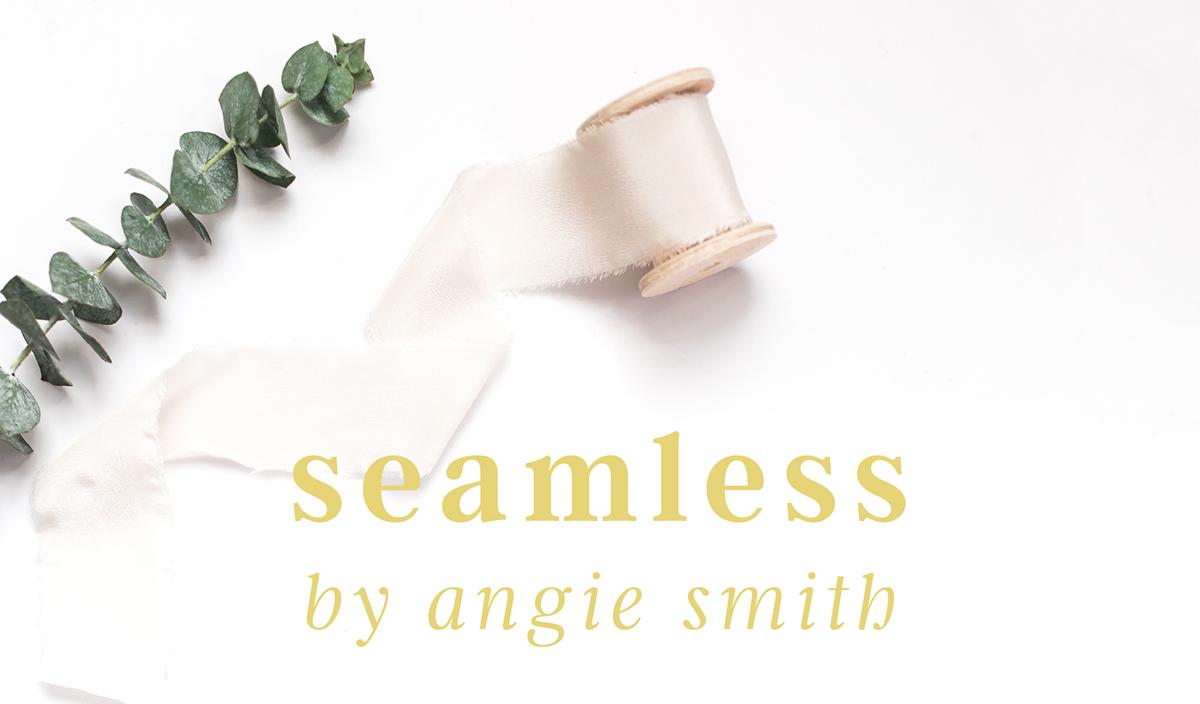 Seamless | Proverbs 31 Online Bible Studies